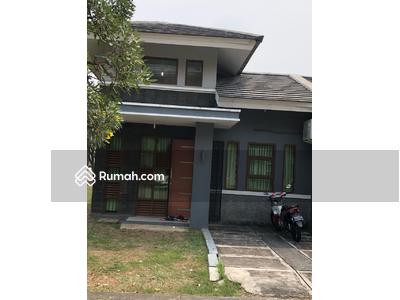 Dijual - Rumah cantik di Cluster Sakura kota modern, modernland tangerang, tangerang kota.