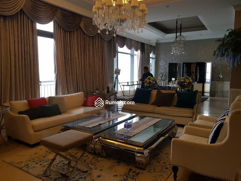 Apartment Airlangga Mega Kuningan #87202951