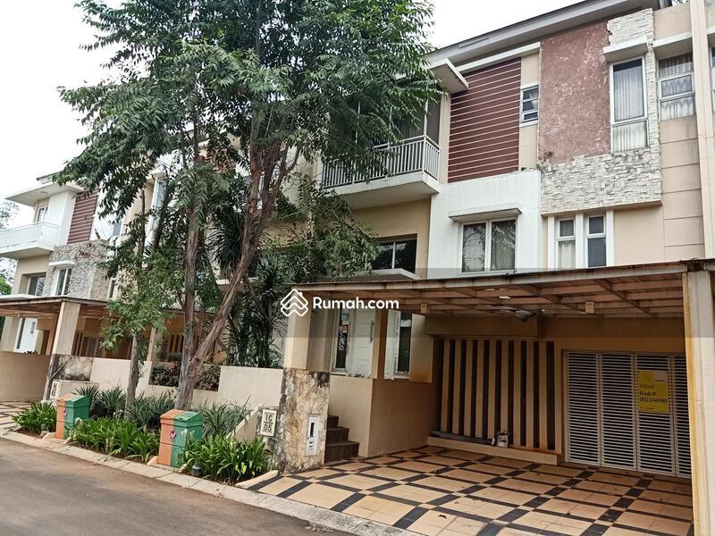 Rumah View Danau di Summarecon Bekasi #93168499