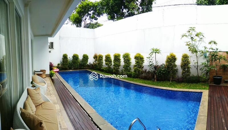Bali Village Jalan Asem Ii Cipete Jakarta Selatan Dki Jakarta 4 Kamar Tidur 500 M Rumah Dijual Oleh Irfan Dadi Rp 13 M 15961694