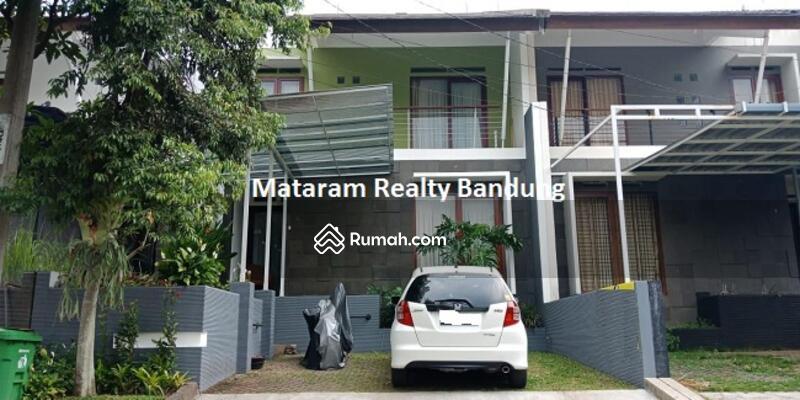 Rumah Minimalis Modern Furnished Komplek Elit Pondok Hijau Geger Kalong Bandung