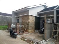 Dijual - Rose Garden Jatiasih Bekasi Rumah Siap Huni Strategis Dekat Pintu Tol Promo Free Biaya2
