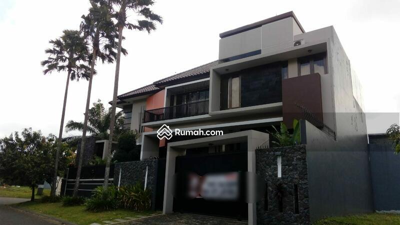 54 Gambar Rumah Mewah Jawa Timur HD