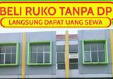 Dijual Ruko Bandung Timur Strategis Derwati