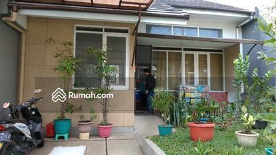 Dijual - Rumah Istana Regency Sudirman
