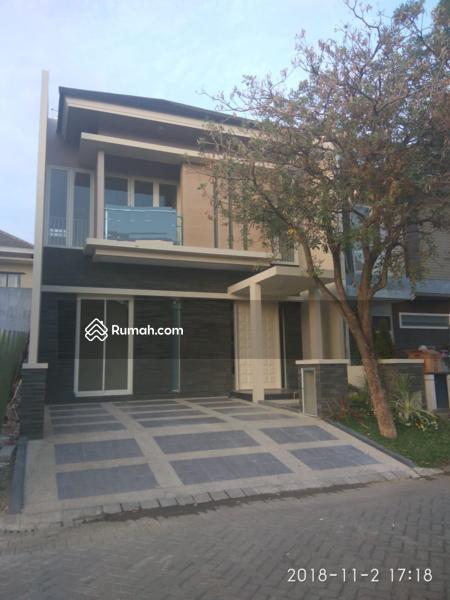 Jual Rumah Baru Minimalis Di Pakuwon Indah Granada Surabaya