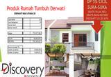 Dijual Rumah Bandung Timur Murah DP Ringan