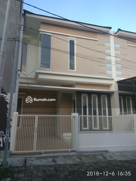 Rumah Baru Gress Harga 1 M An Dekat Citraland Surabaya Barat Jalan