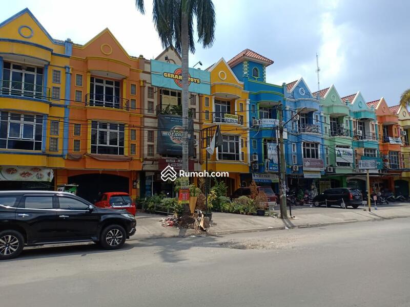 Harga Rumah Di Grand Galaxy City - Sekitar Rumah