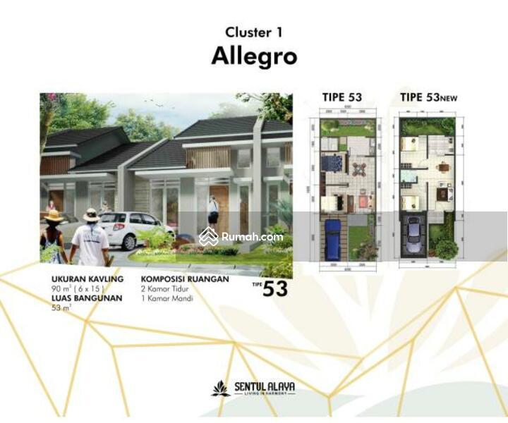 Dijual Rumah Tanpa Dp di Sentul Alaya Bogor MD679 #87982401