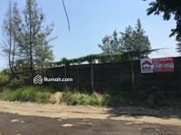 Dijual - Tanah Komersial Tugu, Semarang, Jawa Tengah
