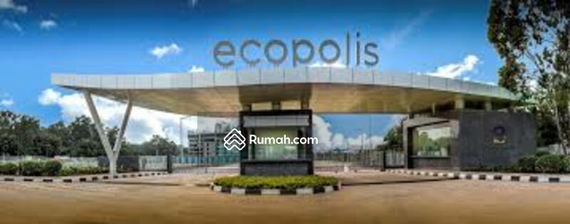 Ecopolis Office Park Ciputra di Cikupa Tangerang Banten #88067053
