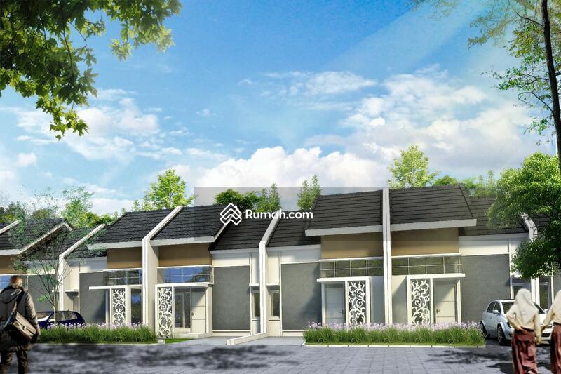 Rumah Syariah Murah Dan Strategis Dekat Jalan Raya Parung BOGOR #88136489