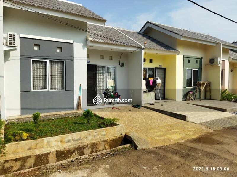 Rumah subsidi paling berkelas kwalitas nomor 1 di kawasan cibubur #106779225