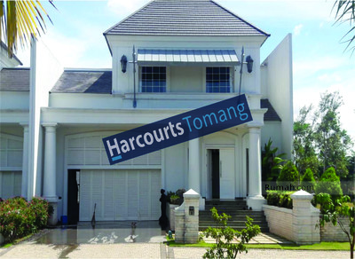 Disewa - Rumah 2 Lantai daerah Tanggerang(rr)
