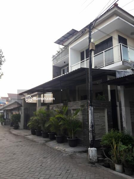 Rumah Tengah Kota Jogja #88246327