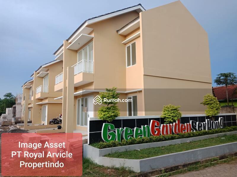 Green Garden Serpong 3 Rumah 2 Lantai Paling Murah Di Bsd Serpong Cisauk Tangerang Banten 4 Kamar Tidur 65 M Rumah Dijual Oleh Adbul Gafi Rp 600 Jt 16125775