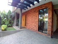 Dijual - Cipete Brand New, Luxurious, Green, Fully Furnished