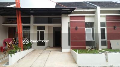 Dijual - Rumah Cluster Ready Stok Gratis Semua Biaya Di Kranggan Cibubur
