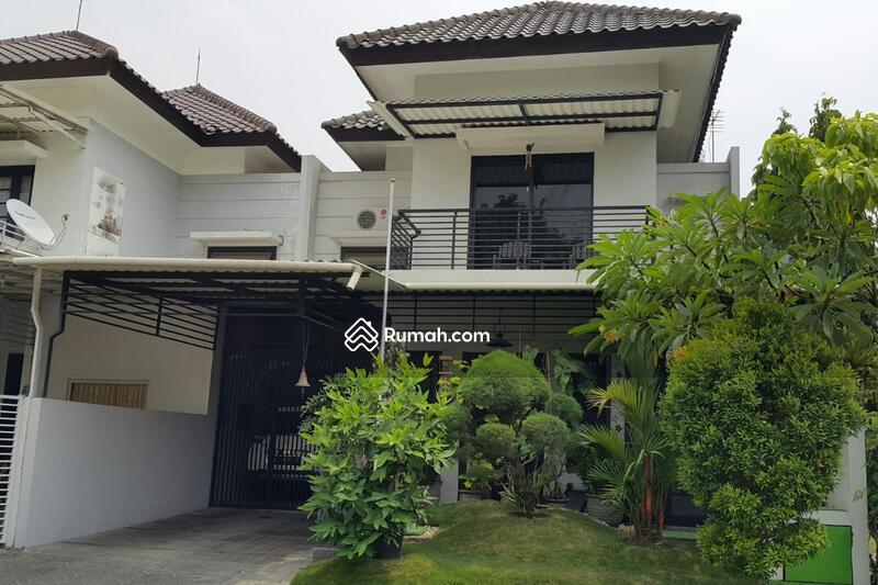 Dijual Rumah Prambanan Residence Wiyung Surabaya Barat Murah