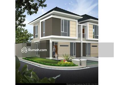 Dijual - Gland Cilengkrang Residence