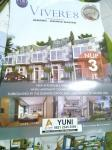 Dijual Aparthouse Hunian Kaum Milenial
