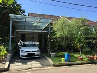 Dijual - Rumah kompleks Grand Sharon Bandung  Cluster  eklusif Samping Taman bermain dan Pos Security lokasi