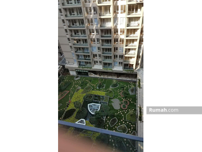 Dijual - Apartemen Landmark residen