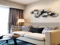 Disewa - branz bsd 3BR full furnished pet friendly