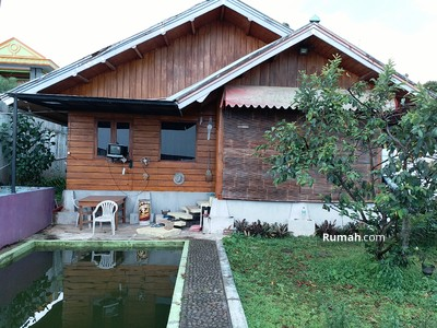 Jual Rumah Lembang Bandung Icon Rumah