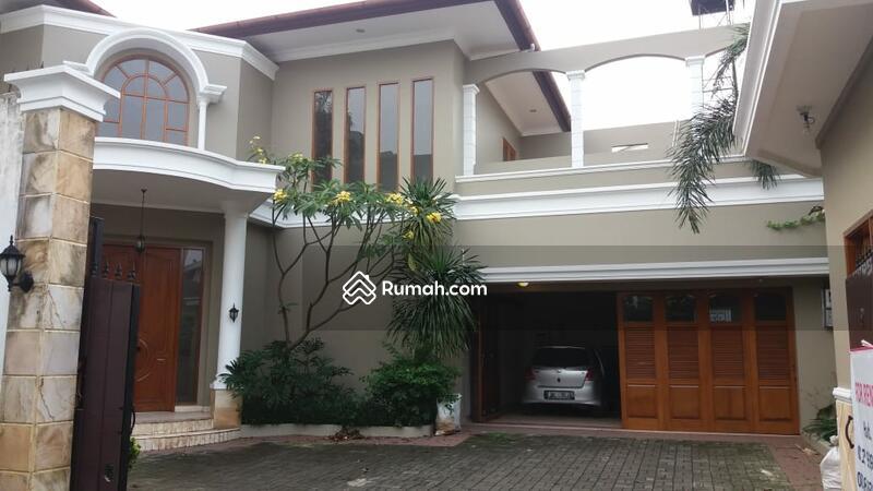 Desain Rumah Mewah Dengan Biaya Murah  rumah mewah di kemang harga murah tanah luas dilokasi strategis