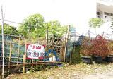 Dijual tanah dekat komp Polban Ciwaruga, belakang komp Setraduta