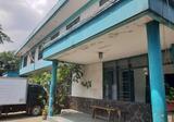 Dijual Gudang Holis Bandung Barat Harga Nego