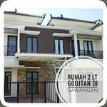 3 Bedrooms House Bojongsari, Depok, Jawa Barat