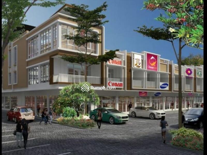 Dijual Rukan CBD PALM 2 di Jakarta MD688 #89659587