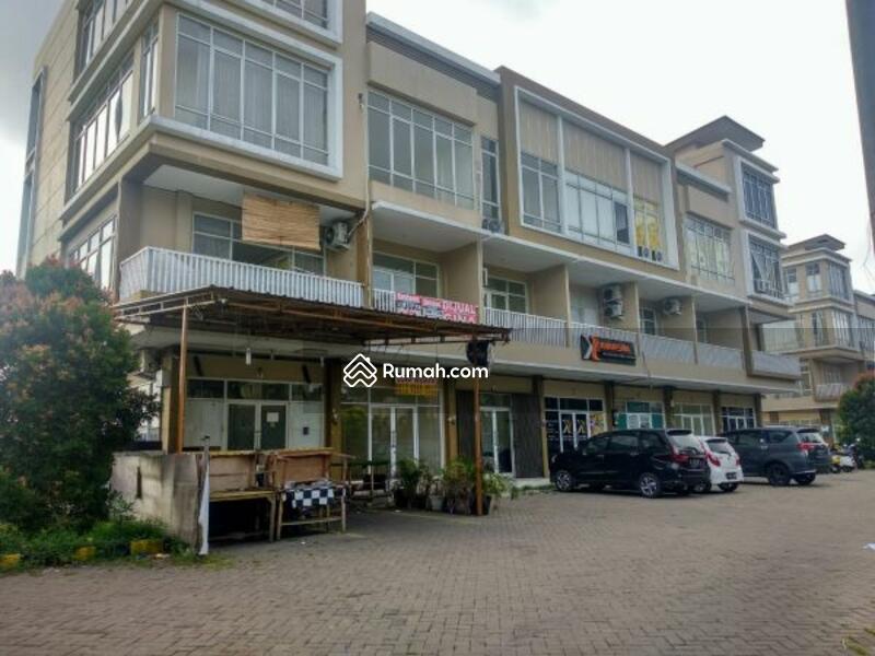 Dijual Rukan CBD PALM 2 di Jakarta MD688 #89659589