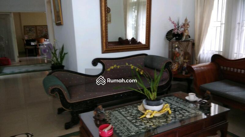 Rumah Lingkungan Nyaman Dalam Komplek Alam Tajur Residance #91368911