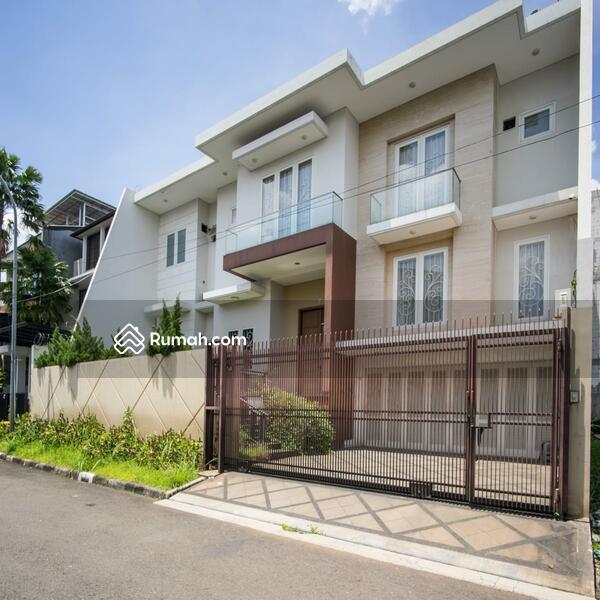 Dijual Rumah Pondok Indah - 1 KM  Ke Gandaria City Mall #89046811