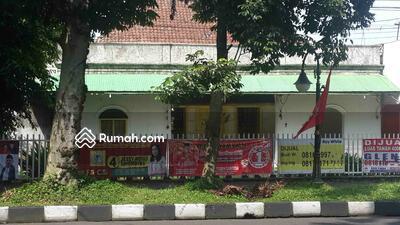 Dijual - Turun Harga Kavling Tanah Bonus Rumah di Jl Siliwangi Bogor