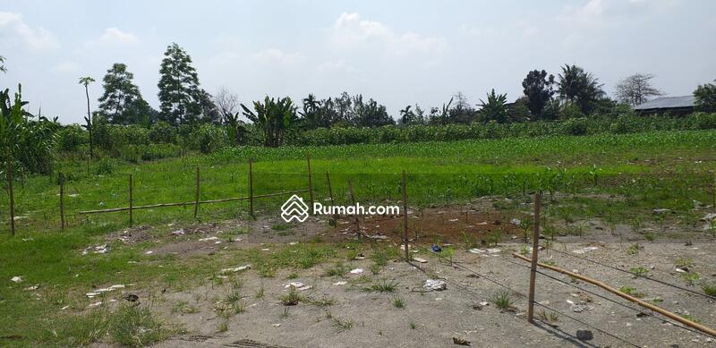 Tanah Jl. Karya Jaya #89090781