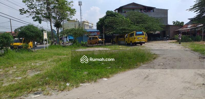 Tanah Jl. Karya Jaya #89090797
