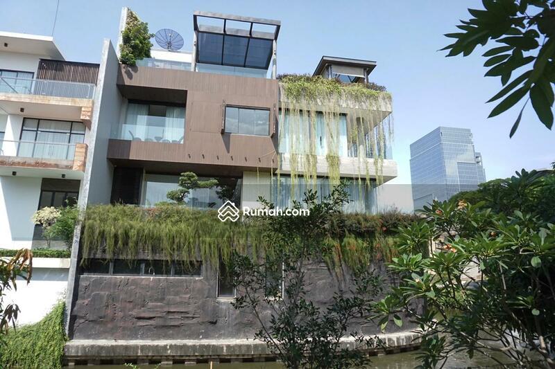 Rumah Garden House Jalan Pantai Indah Kapuk Pantai Indah Kapuk Jakarta Utara Dki Jakarta 6 Kamar Tidur 900 M Rumah Dijual Oleh Juven Dasilva Rp 36 M 16277829