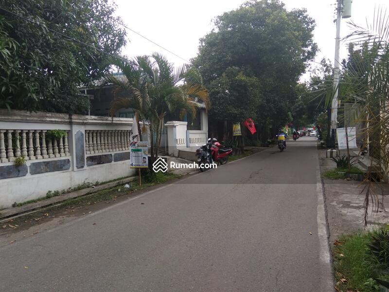 Tanah Pekarangan Surakarta #89210015