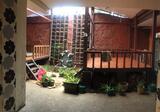 Jual Rumah Cibogo Dekat Griya Mas Pinggir Tol Pasteur Bandung