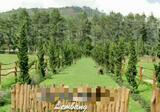Tanah Maribaya Raya Lembang