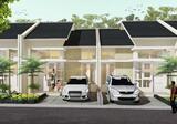 Rumah Siap Huni Dekat Pondok Cabe