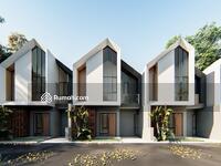 Dijual - Rumah Dengan Teknologi Smart Home System