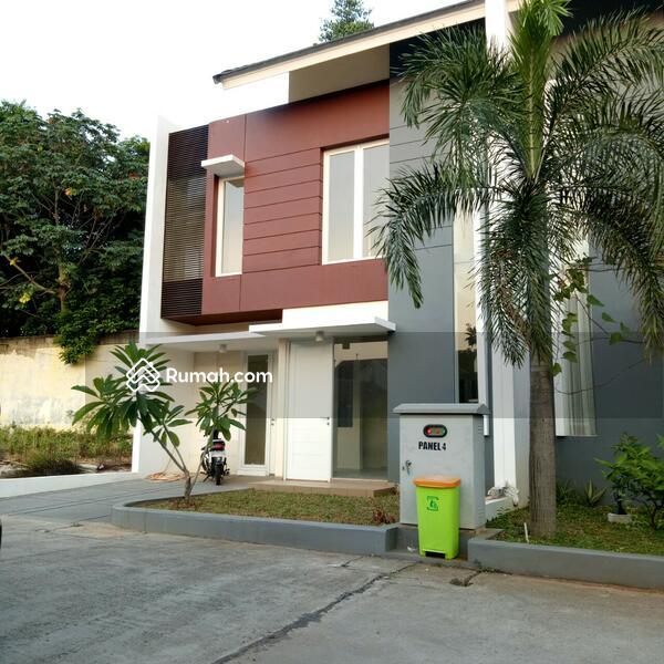 Rumah Exclusive 2 Lantai Harga 800 Jutaan Di Pondok Melati Jatimelati Bekasi