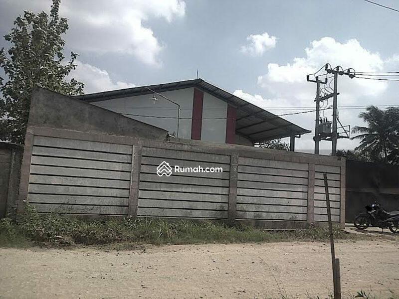 Dijual Gudang kondisi bagus, jalan beton di Cipondoh #89430125