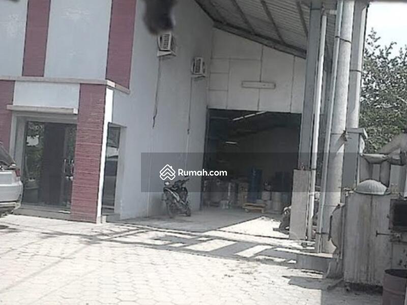 Dijual Gudang kondisi bagus, jalan beton di Cipondoh #89430129